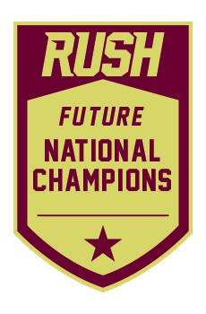 RUSH: Training Future National Champions