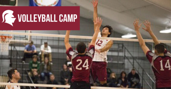 SVU Camp Ad