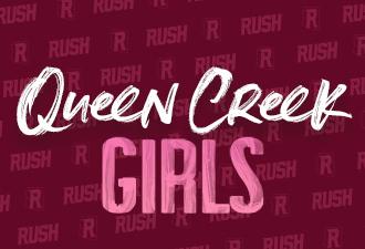 RUSH CitiesQueen Creek